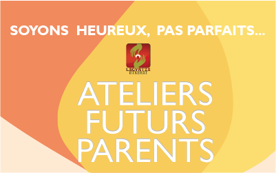 Ateliers futurs parents