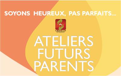 Ateliers futurs parents