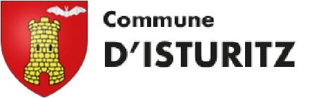 Commune d'Isturitz